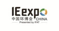IEexpo presented by IFAT