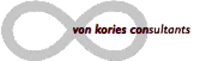 logo von kories consultants