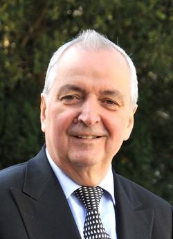 Prof. Klaus Töpfer © Schulzendorff