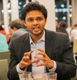 Siddharth Hande