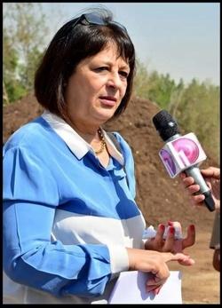 Dr. Laila Iskander